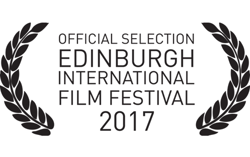 Official Selection Edinburgh International Film Festival 2017